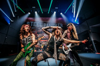 Steel Panther (Portland, ME)