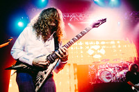 Megadeth | Fear Factory (Boston, MA)