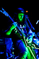 Municipal Waste (Boston, MA)