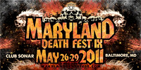 Maryland Deathfest 2011 (Baltimore, MD)