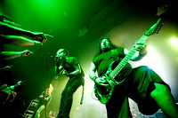 Fear Factory / Shadows Fall (Hampton, NH)
